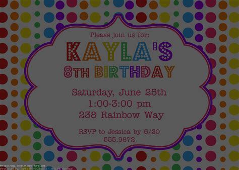 Come Paw Ty With Me Birthday Invites by Birthday Invitations Printable Free Invitations Ideas