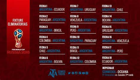 copa mundial 2018 horarios sorteo mundial 2018 horario imgurm