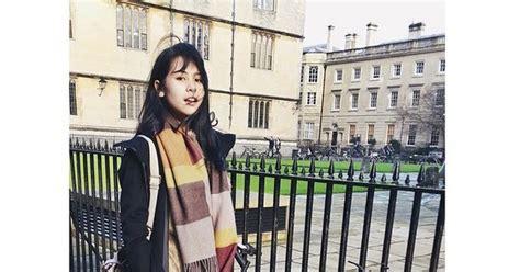 profil maudy ayunda kuliah maudy ayunda selebriti cantik yang kuliah ppe di oxford