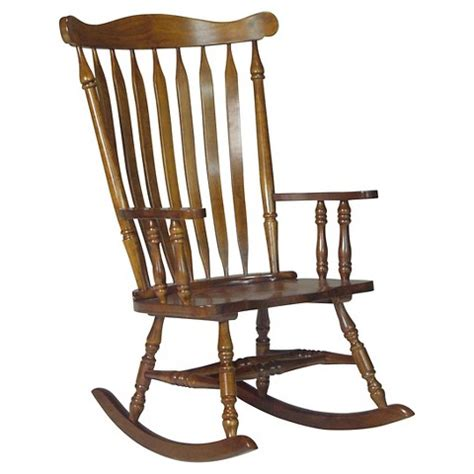 solid wood nursery rocking chair rocking chair espresso solid wood international target