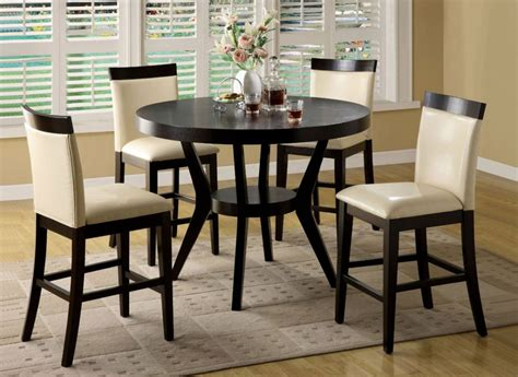 Pub Height Dining Table Best Bar Height Dining Room Tables Contemporary Home Design Ideas Degnerfordelegate