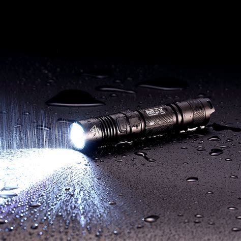 Nitecore P12gt Senter Led Cree Xp L Hi V3 1000 Lumens nitecore p12gt senter led cree xp l hi v3 1000 lumens black jakartanotebook