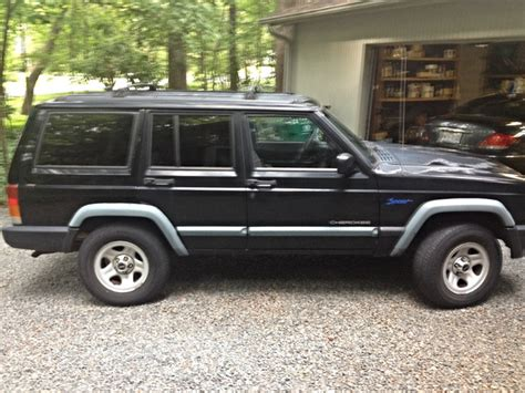 1997 Jeep Sport 1997 Jeep Pictures Cargurus