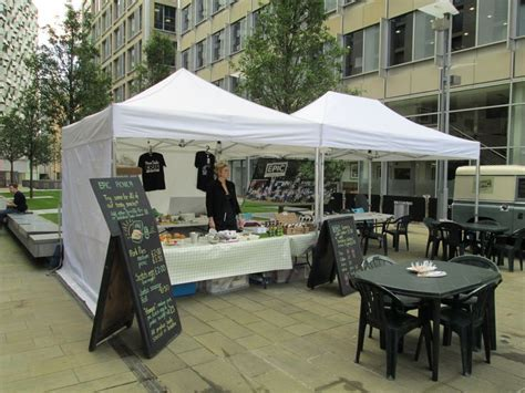 market gazebo 17 best images about market stall gazebos on