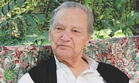 justice javed iqbal justice javed iqbal passes away newspaper dawn com