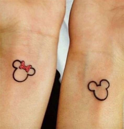 tattoo a faire en couple 15 id 233 es de tatouages 224 faire en couple les 201 claireuses