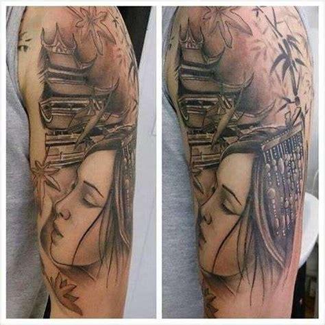 geisha tattoo roma 32 best tattoos images on pinterest japan tattoo tattoo