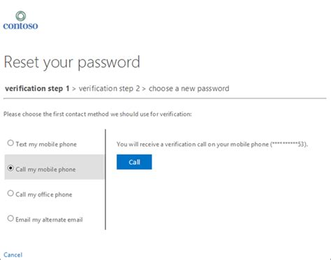 reset microsoft online services password step by step guide for aad sync installation password