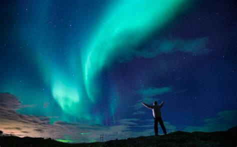 best hotels to see northern lights the best hotels from which to see the northern lights