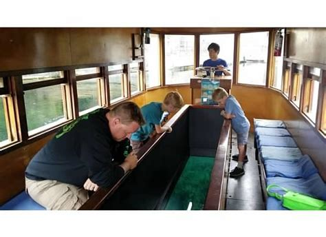 glass bottom boat san antonio inside the glass bottom boat picture of the meadows