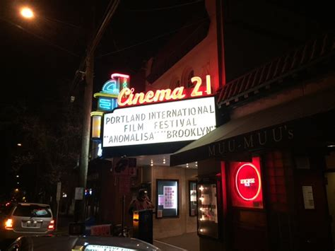cinema 21 nw portland piff cinema 21 rough and rede ii