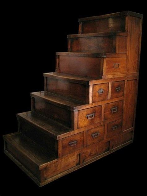 stair shelves stair storage stair step storage stair shelves ikea 17 best images about tansu chest s that make my heart sing
