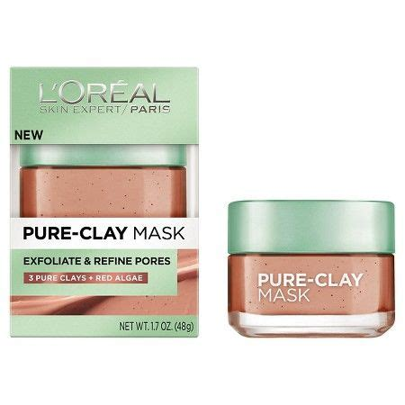 L Oreal Detox Brighten Clay by 1000 Images About Products On Skin Serum
