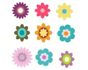 coloring pages printable flowers clipart best free