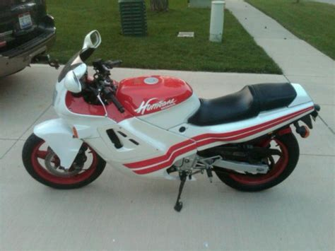 honda cbr 600 for sale cheap classic sportbike on the cheap 1987 honda cbr600