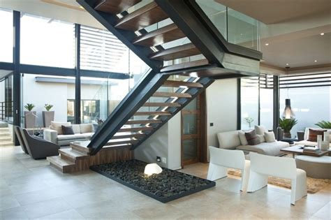 Stahl House Floor Plan by Abo House Casa Moderna En Sud 225 Frica