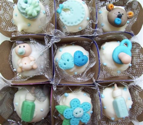 Baby Shower Chocolate by File Baby Shower Comest 237 Vel Chocolate Truffles Jpg