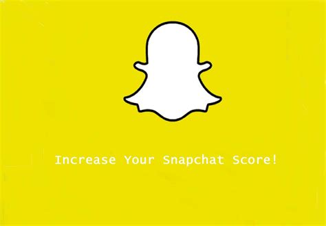 Find Snapchat How To Find Your Snapchat Score With Ease