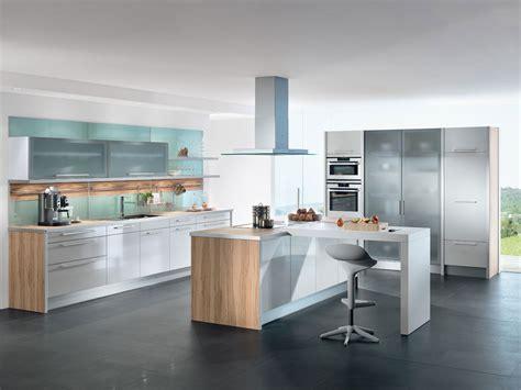 moderne design moderne k 252 chen aus leobersdorf trendig und individuell