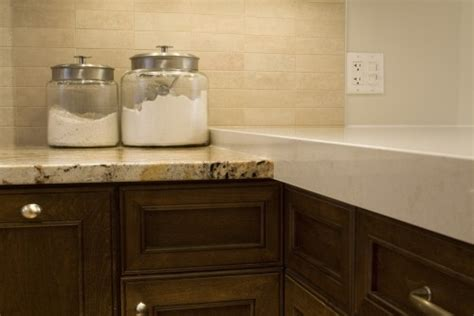 Mixing Countertop Materials by Pin By Murphy On Kitchen Ideas Inspiration
