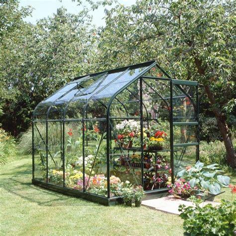 serra da giardino installare una serra da giardino consigli giardino