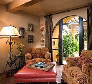 Tuscan Style Homes Interior Decorating Ideas With A Tuscan Style Room Decorating
