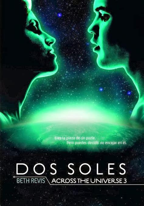 libro the universe in your sumergidos entre libros libro que deseo dos soles