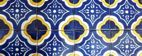 Mexican Handcrafted Tile - mexican handmade tiles history