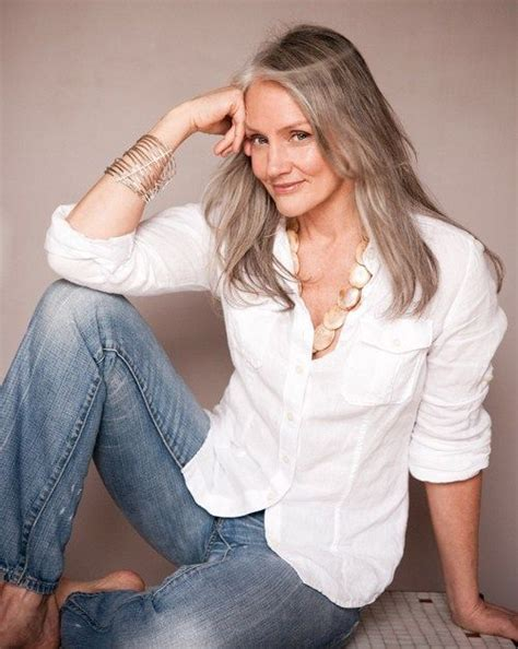 older models with gray hair 44 best images about cindy joseph on pinterest models
