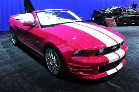 white girly cars racing stripes for cars autos post