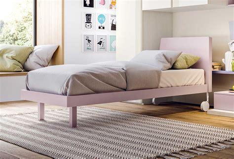 letto con ruote letto con ruote per cameretta arch 232 clever it