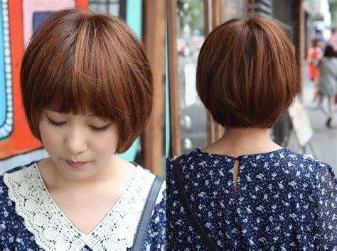 short blunt hair on pinterest thick eyebrows asian pinterest the world s catalog of ideas