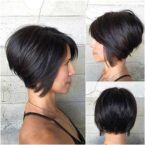 inverted bob hairstyle pictures on plus models 2013 short inverted bob hairstyles male models picture