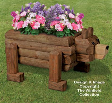 Landscape Timbers Planters Plans New Items Landscape Timber Planter Plan