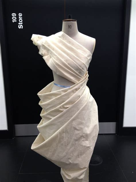 garment draping 17 best ideas about pattern draping on pinterest draped