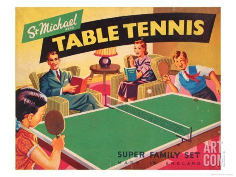 Coles Table Tennis by 1000 Images About Cole Dot Co On Tables