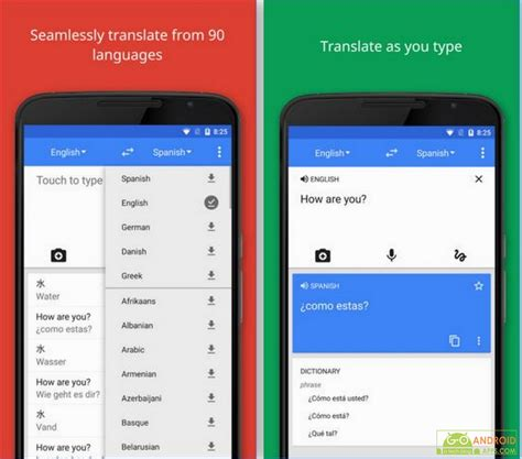 best translator top 5 best language translator apps for android device