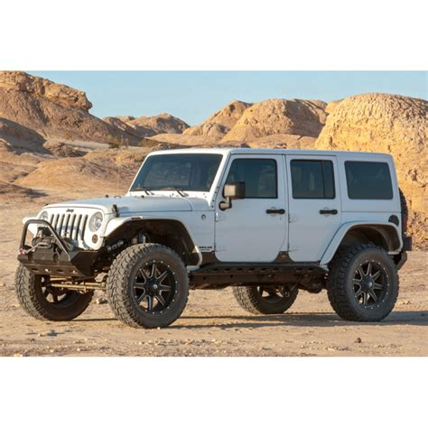 Jeep Jku Weight 2007 Up Jeep Jk 1 75 4 Quot Coilover Conversion System Stage