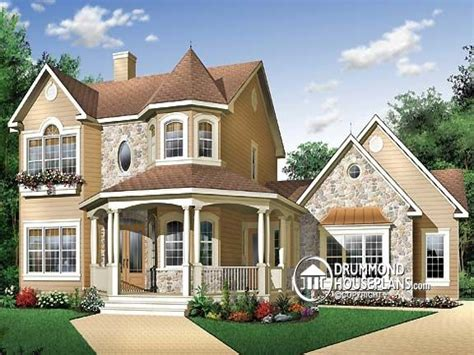 American Style House Plans by Farm Country Style Homes Country Cottage Style House Plans