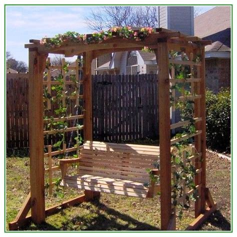 free standing porch swing plans free standing metal porch swing woodworking projects plans