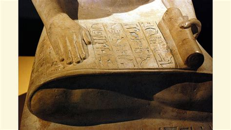 becoming a scribe books 2007 0726 175246aa ancient seated scribes 10