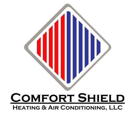 comfort air and heating comfort shield heating and air conditioning