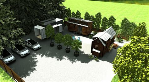 tiny house communities 10 29 two new tiny house communities tiny house community