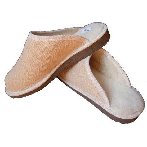 Canapé En by Canapa Pantofola Di Pecora Muli Bio