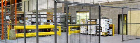 gaesco scaffali reti protezione scaffalature industriali gaesco