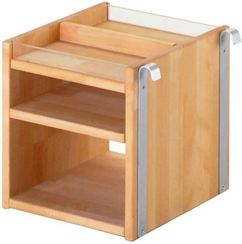 Höhenverstellbarer Schreibtisch by Haba Matti H 228 Ngeregal Schreibtisch Buche Www Romy