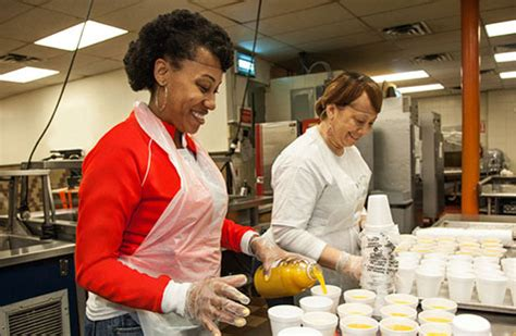 hunger relief programs from bank of america