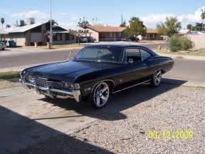 1968 impala 1968 chevrolet impala specs photos