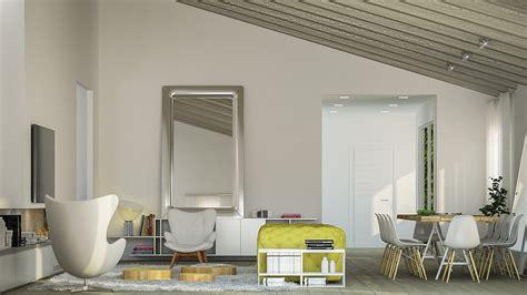 rendering soggiorno rendering interni villa di prestigio