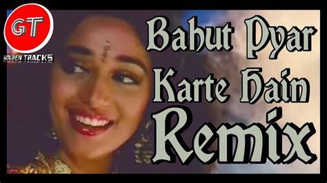 dj jhankar remix mp3 download karte hain hum bhi tumse dj mix remix mp3 11 05 mb